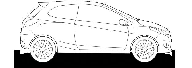 Kfz-Versicherung Opel Corsa