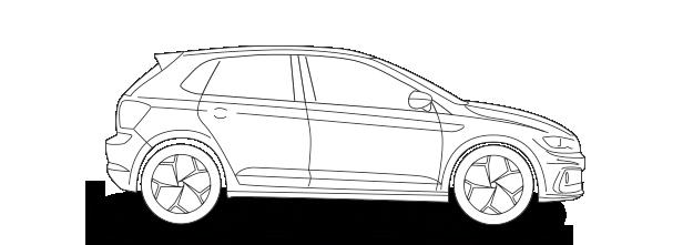 Kfz-Versicherung VW Polo