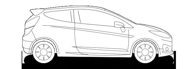 Kfz-Versicherung Ford Fiesta