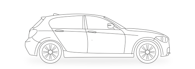 Kfz-Versicherung BMW 1er