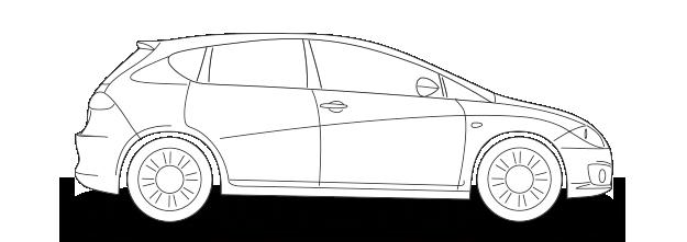 Kfz-Versicherung Seat Leon