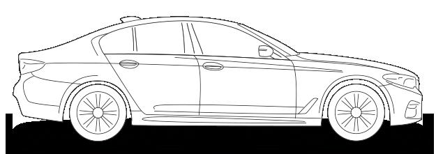 Kfz-Versicherung BMW 5er